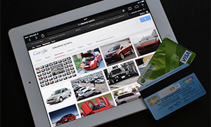 Купить авто через интернет