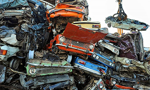 Утилизация автомобилей ВАЗ