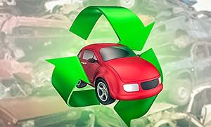 Восстановить авто с утилизации