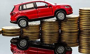 Завышенная стоимость авто