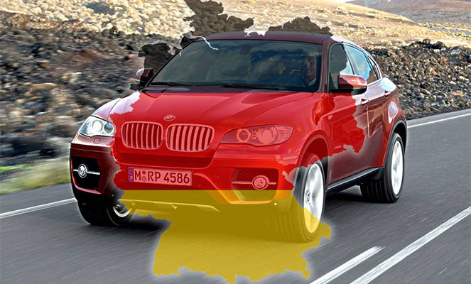 Покупка машины из Германии плюсы и минусы покупки