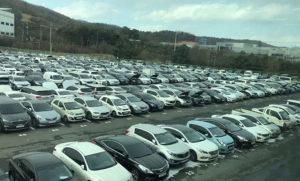 Купить авто в Корее