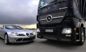 Легковое и грузовое авто