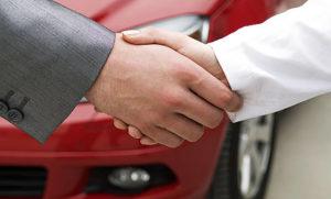Купить авто с помощью посредника