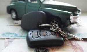 Авто в наследство