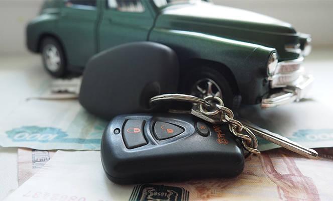 Регистрация авто по наследству в гибдд