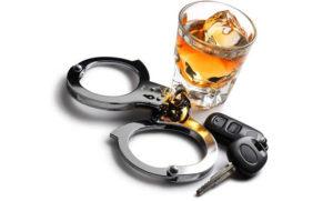 Ответственность за пьянку