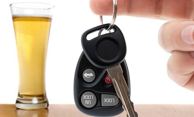 Что будет собственнику автомобиля если он передал авто пьяному