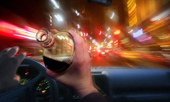 Поймали пьяным и без прав. Если попался пьяным за рулём первый раз что будет какое ждет наказание