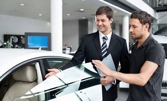 Покупка автомобиля с прекращенной регистрацией