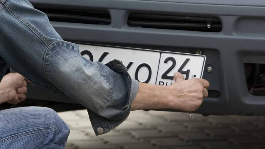 Оформление автомобиля юридическим лицом в гибдд