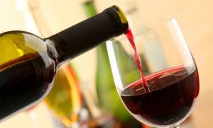 Вино за рулем