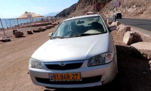 Авто с пробегом в Израиле