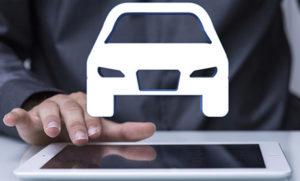 Авто через интернет