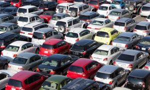Конкуренция при продаже авто
