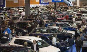 Купить авто в Испании