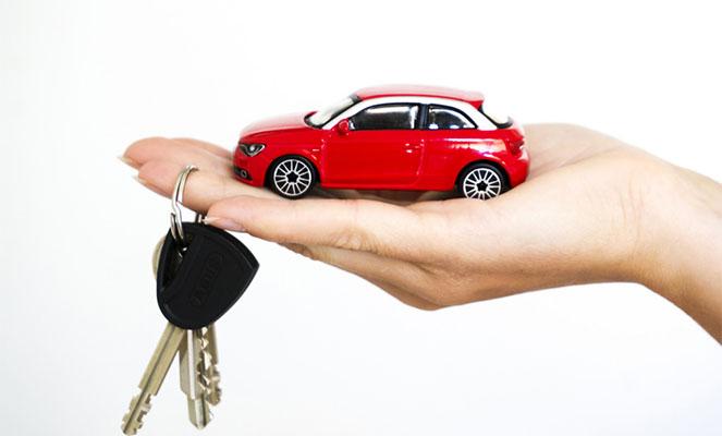 Купил машину но не могу ее зарегистрировать - могу ли ездить
