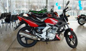 Мотоциклы Лифан