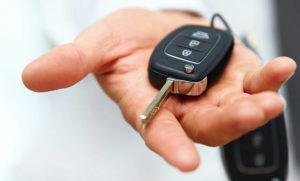 Обмен ключ в ключ