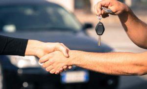 Покупка авто с номерами