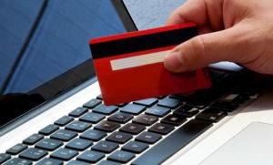 Покупка внедорожника через интернет