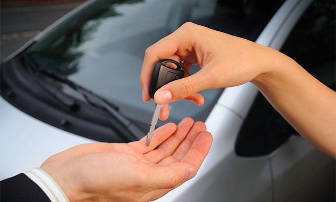 Можно ли продать машину без хозяина и не сесть за рештку