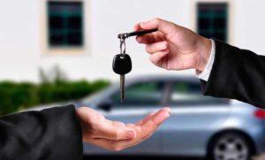 Продать авто по стандартной схеме