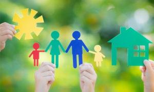 Программа поддержки многодетных семей