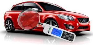 Проверка авто при покупке