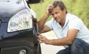 Разочарование в авто