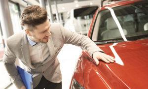 Риски при покупке машины