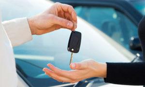 Самостоятельная покупка авто