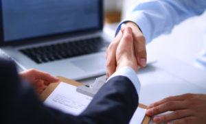 Сделка между ООО и физлицом