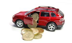 Цена авто