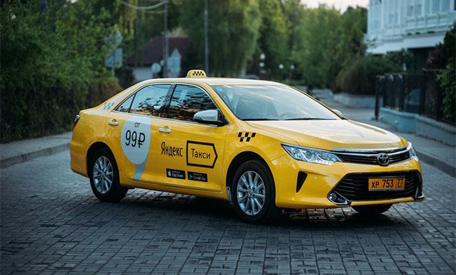 Как сдать авто в аренду такси и каршеринг