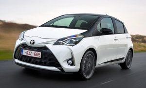 Типы, марки и модели экономичных автомобилей по расходу топлива