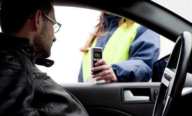 Лишение водительских прав за алкоголь в 2020 году