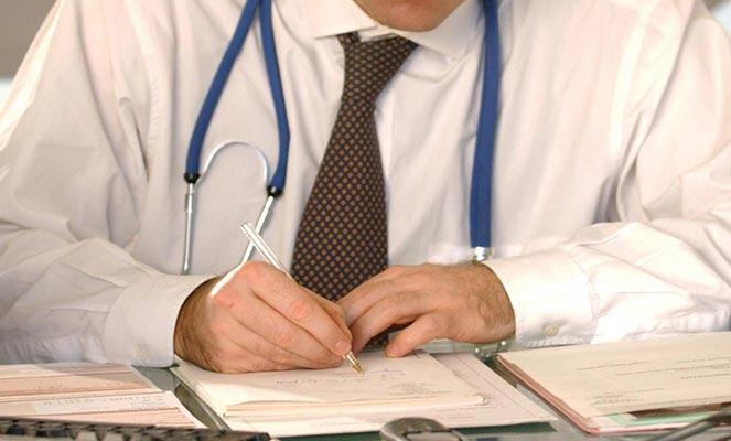 Медицинские ограничения для получения водительских прав