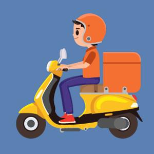 Противопоказание к управлению скутером