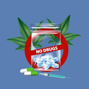 Наркотики за рулем