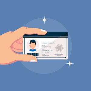 Требования к фотографиям на водительские права