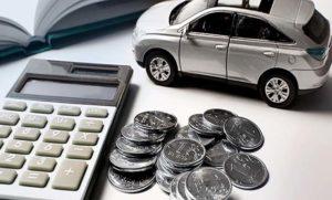 Расчет транспортного налога