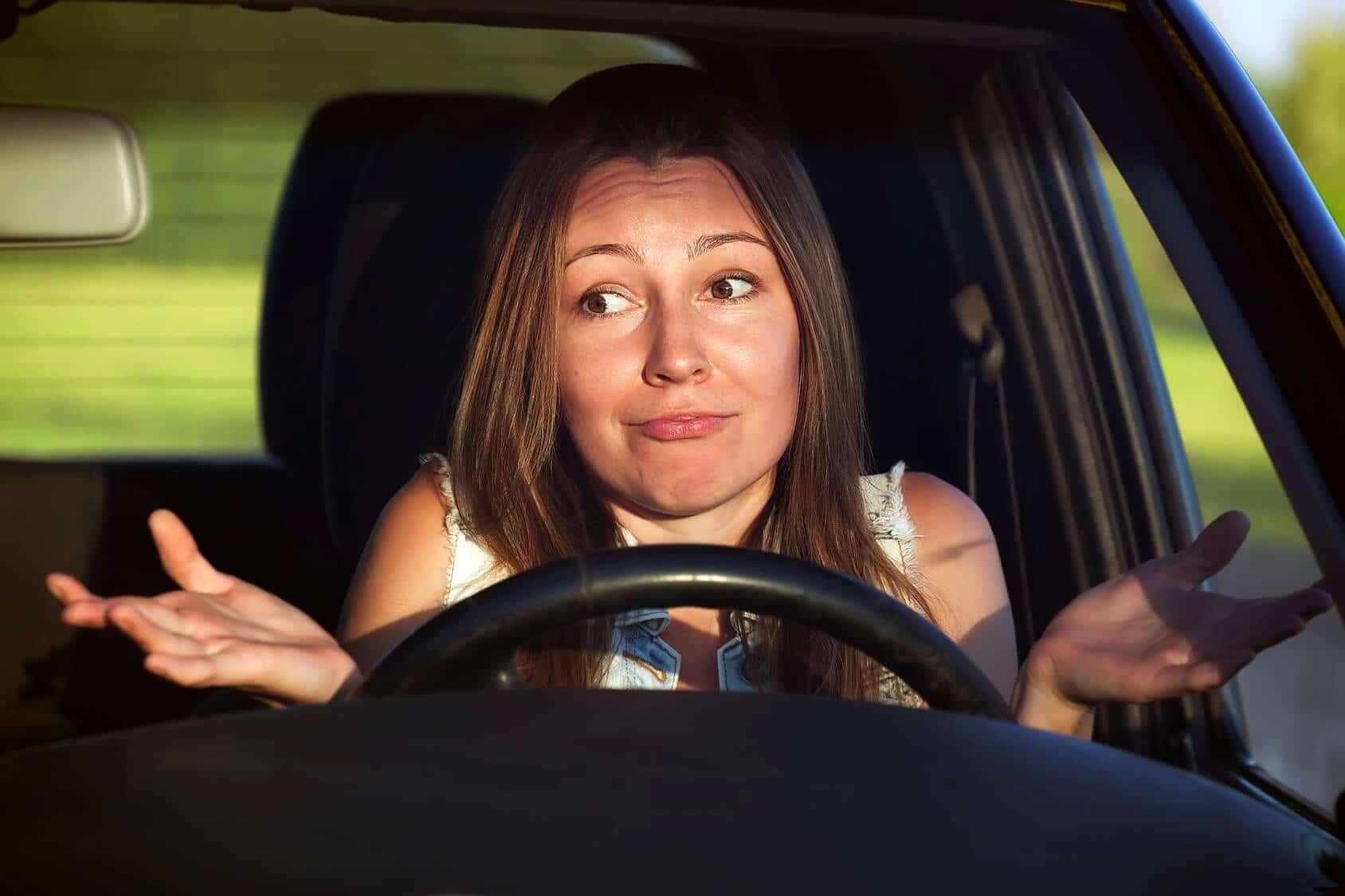 Можно ли ездить на автомобиле умершего человека